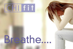 Chi-Fit Health Classes for releiving stress and anxiety for a clam mind and relaxation
