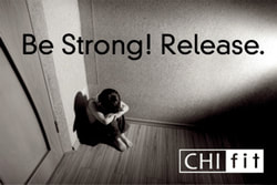 Chi-Fit Health Classes for releasing emotional trauma and moving on with life and happiness