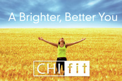 Discover Chi-Fit Health Classes and feel ALIVE with life.
